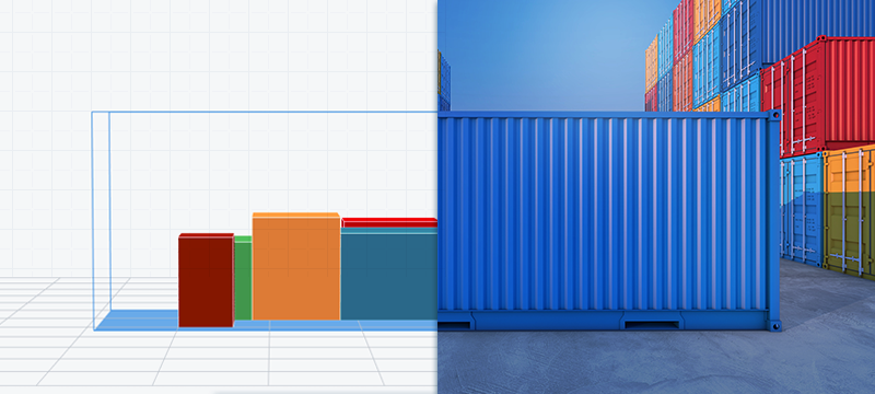 Why use container loading software? | Goodloading