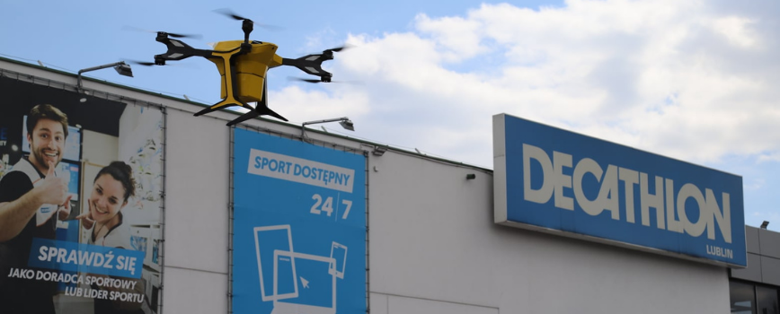 decathlon-poland-starts-drone-delivery-tests